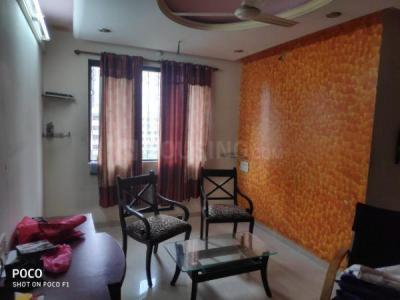 Gallery Cover Image of 1000 Sq.ft 2 BHK Apartment for rent in Thane West for 29000