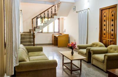 Living Room Image of Ff-ravikiran Homes in Mahadevapura