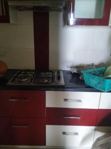 Gallery Cover Image of 700 Sq.ft 1 BHK Apartment for rent in Vishrantwadi for 20000