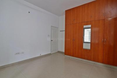 Gallery Cover Image of 2000 Sq.ft 3 BHK Apartment for buy in Aliens Elite , Miyapur for 9500000