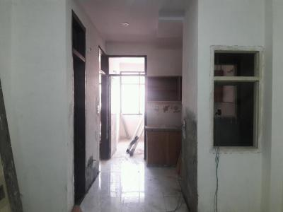 Gallery Cover Image of 540 Sq.ft 2 BHK Independent Floor for buy in Burari for 2200000