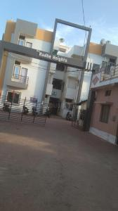 Gallery Cover Image of 700 Sq.ft 2 BHK Apartment for buy in Rasuliya for 1500000