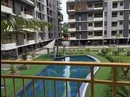 Gallery Cover Image of 1600 Sq.ft 3 BHK Apartment for rent in Subham Greens, Lokhra for 22000