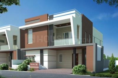 Gallery Cover Image of 1784 Sq.ft 3 BHK Villa for buy in Shamirpet for 5000000