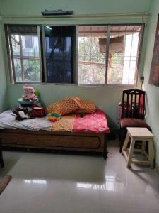Gallery Cover Image of 650 Sq.ft 1 BHK Independent House for rent in Andheri East for 30000