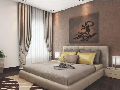 Gallery Cover Image of 1540 Sq.ft 3 BHK Apartment for buy in Imperial Heights, Vaishali Nagar for 4700000