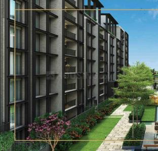 Gallery Cover Image of 1962 Sq.ft 3 BHK Apartment for buy in Casagrand Millenia, Mogappair for 13143438