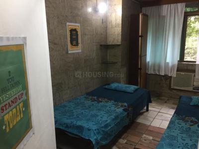 Bedroom Image of Harshit PG in Santacruz East
