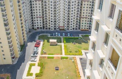 Gallery Cover Image of 1000 Sq.ft 2 BHK Apartment for rent in Krishnarajapura for 13500