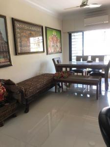 Hall Image of 2000 Sq.ft 4 BHK Apartment for buy in K Raheja Raheja Vihar, Powai for 32500000