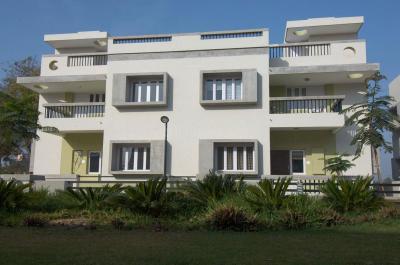 Gallery Cover Image of 2160 Sq.ft 3 BHK Villa for buy in Binori Rosella, Bopal for 15000000