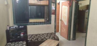 Gallery Cover Image of 750 Sq.ft 2 BHK Apartment for rent in Airoli for 20000