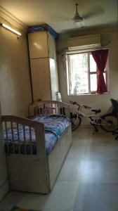 Gallery Cover Image of 1050 Sq.ft 3 BHK Apartment for rent in Vile Parle West for 90000