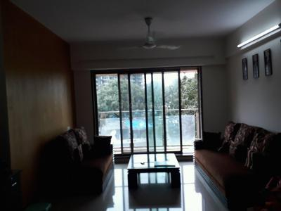 Gallery Cover Image of 1400 Sq.ft 3 BHK Apartment for rent in Andheri East for 60000