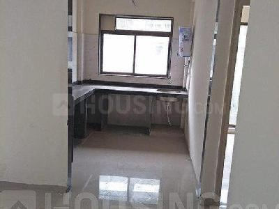 Gallery Cover Image of 630 Sq.ft 1 BHK Apartment for buy in Umroli for 2950000