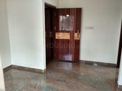 Gallery Cover Image of 710 Sq.ft 1 BHK Apartment for rent in Banaswadi for 14000