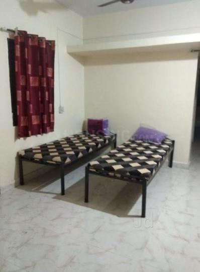 Bedroom Image of PG 4039706 Wadgaon Sheri in Wadgaon Sheri