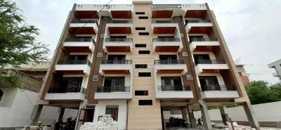 Gallery Cover Image of 1450 Sq.ft 3 BHK Apartment for buy in Ward No 18 for 4000000
