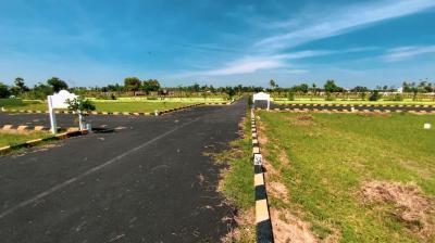 2000 Sq.ft Residential Plot for Sale in Thiruporur, Chennai