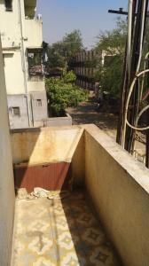 Gallery Cover Image of 600 Sq.ft 2 BHK Apartment for rent in Dhanori for 10000