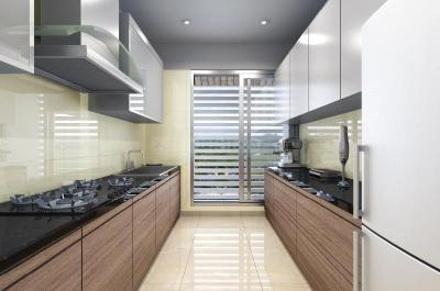 Gallery Cover Image of 650 Sq.ft 1 BHK Apartment for rent in JP North, Mira Road East for 15500