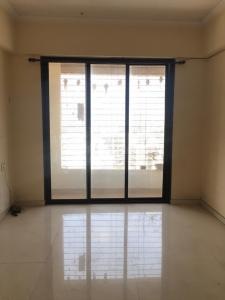 Gallery Cover Image of 650 Sq.ft 1 BHK Apartment for rent in Geomatrix Geomatrix Silver Crest, Greater Khanda for 14000
