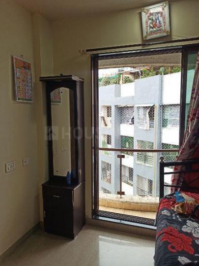 Bedroom Image of Vijay Apartment in Mira Road East
