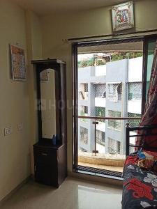 Bedroom Image of Vijay Apartment in Mira Road East
