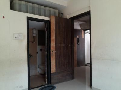 Gallery Cover Image of 450 Sq.ft 1 RK Apartment for rent in Mira Road East for 9500