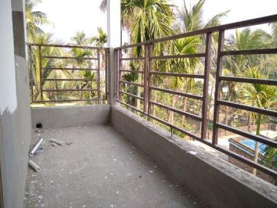 Gallery Cover Image of 713 Sq.ft 2 BHK Apartment for buy in Sodepur for 1604250