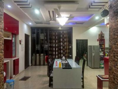 Gallery Cover Image of 2100 Sq.ft 4 BHK Independent Floor for buy in Omaxe City for 9000000