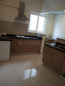 Kitchen Image of 1122 Sq.ft 2 BHK Apartment for buy in Alliance Galleria Residences, Old Pallavaram for 8900000