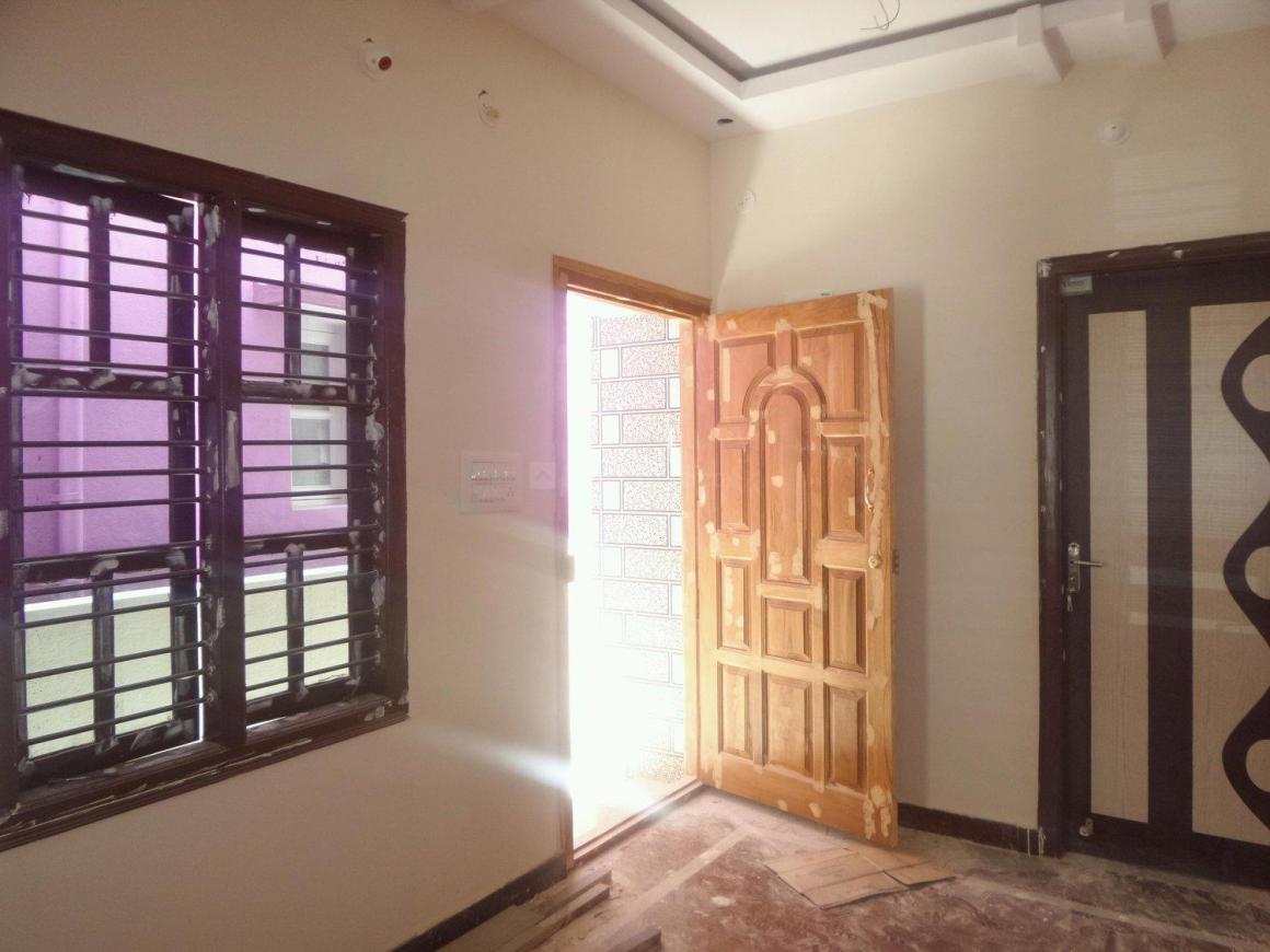 Living Room Image of 700 Sq.ft 2 BHK Independent House for buy in Horamavu for 6100000