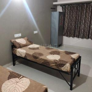Bedroom Image of Chancery Vintage Comforts in Bommanahalli