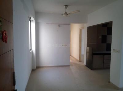 Gallery Cover Image of 1197 Sq.ft 2 BHK Apartment for buy in Devnandan Platina, Gota for 3700000