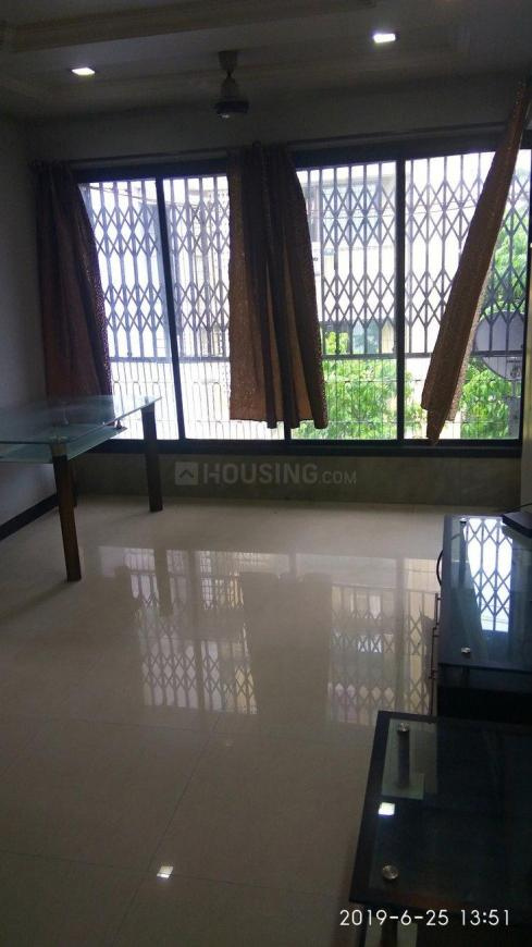 Living Room Image of 650 Sq.ft 2 BHK Apartment for rent in Kanjurmarg East for 24000