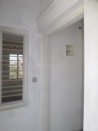 Main Entrance Image of 500 Sq.ft 1 BHK Apartment for rent in Thanisandra for 7500