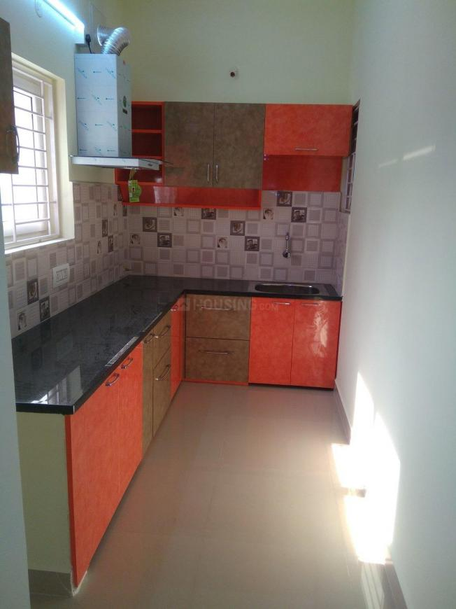 Kitchen Image of 860 Sq.ft 2 BHK Apartment for buy in Perungudi for 7500000