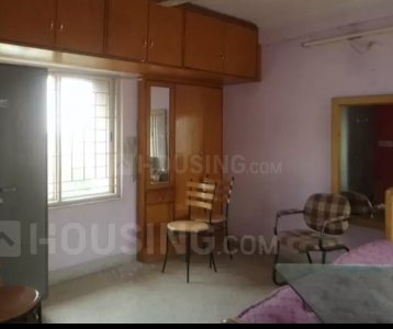 Gallery Cover Image of 1200 Sq.ft 2 BHK Apartment for rent in Nagapura for 35000