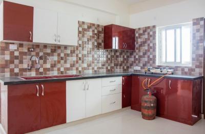 Kitchen Image of Villa No-21c,nakshatra Villas in Marathahalli