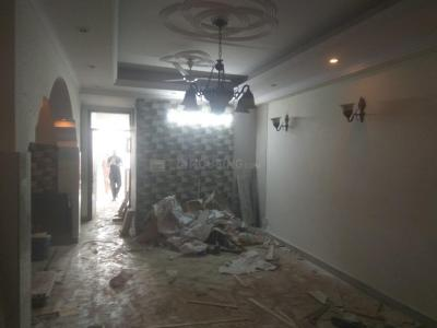 Gallery Cover Image of 1000 Sq.ft 2 BHK Independent Floor for rent in Jamia Nagar for 20000