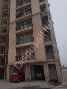 Gallery Cover Image of 900 Sq.ft 2 BHK Apartment for buy in Bamheta Village for 2200000