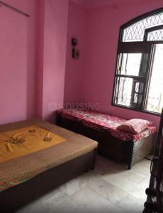Bedroom Image of Getmypg in Shakti Nagar