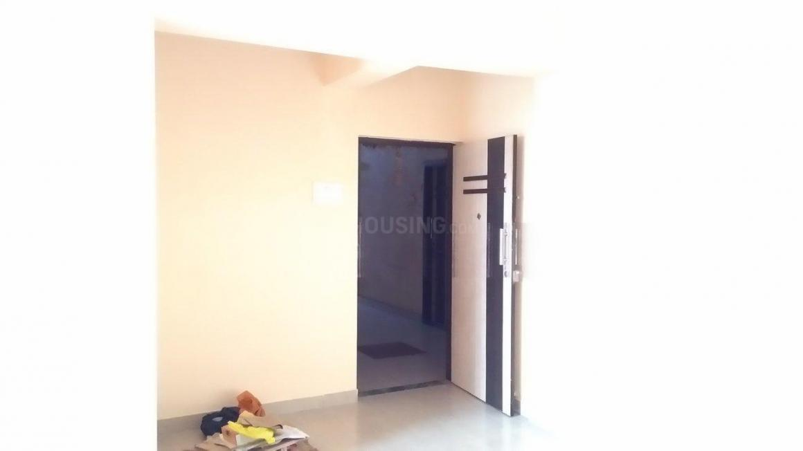 Living Room Image of 1240 Sq.ft 2 BHK Apartment for rent in Dombivli East for 14000