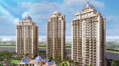 Gallery Cover Image of 2290 Sq.ft 3 BHK Apartment for buy in ATS Triumph, Sector 104 for 15000000