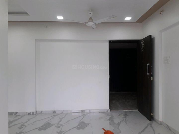Living Room Image of 999 Sq.ft 2 BHK Apartment for buy in RNA N G Vibrancy Phase I, Mira Road East for 7520000