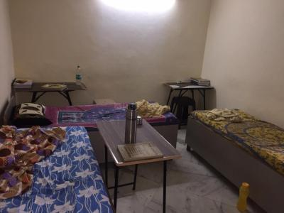 Bedroom Image of Golu PG in South Extension I