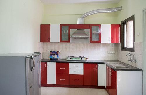 Kitchen Image of 2 Bhk In Sumadhura Sawan in Hoodi