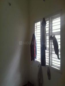 Gallery Cover Image of 600 Sq.ft 1 BHK Independent Floor for rent in Hebbal Kempapura for 9500