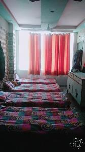 Bedroom Image of PG 4040218 Sector 24 Rohini in Sector 24 Rohini